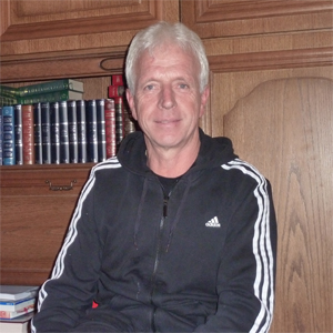 Siegfried Wilhelmer
