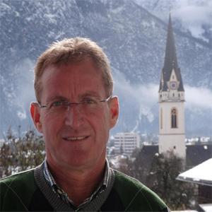 Reinhard Wilhelmer - Obmann