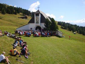 St. Michael am Zettersfeld