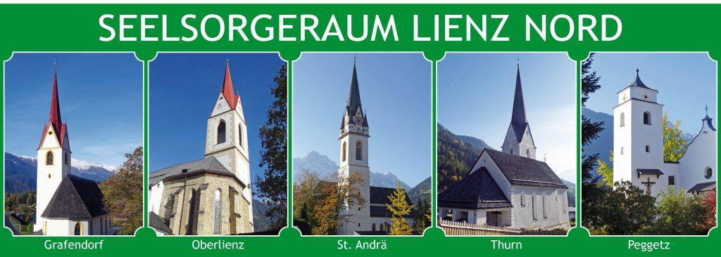Logo Seelsorgeraum Lienz Nord