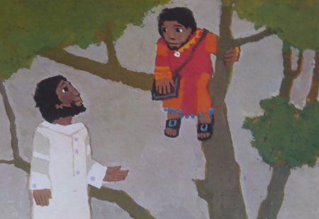 Predigt Zächäus – Herausfordern statt Beschämen