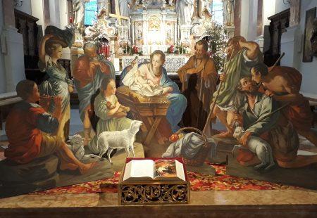 Predigt Menschwerdung statt Aberglaube – Christtag 2019
