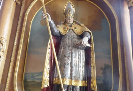 Predigt Nikolaus Patrozinium Thurn