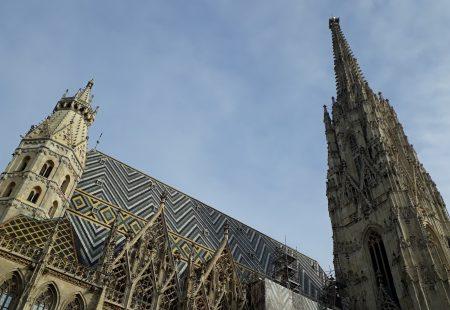 Predigt Stefansdom Wien anlässlich des Tirolerballs 2020