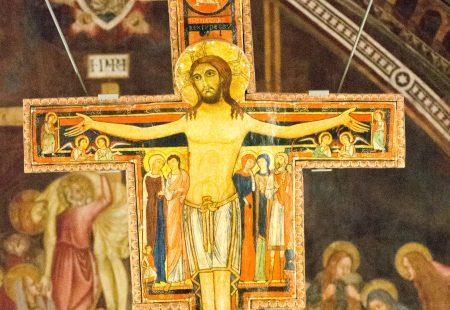 Predigt Was hat Jesus Neues gebracht?