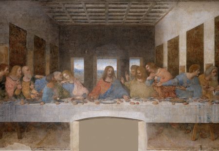 Predigt Warum wählte Jesus diese zwölf Apostel