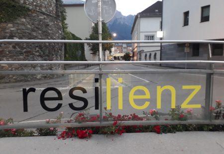 Predigt Resilienz und Hartnäckigkeit