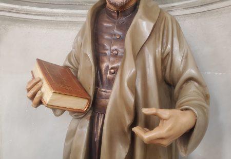 Predigt Kennst du Petrus Canisius?