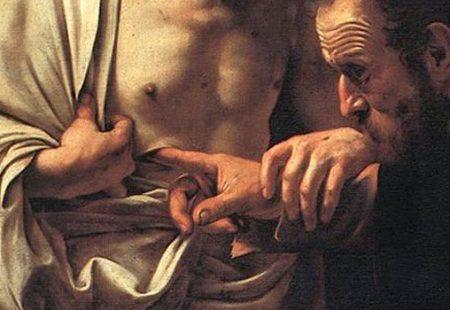 Predigt Gegenwind im Glauben und der Apostel Thomas