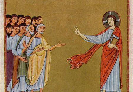 Predigt Warum ist eine lebendige Beziehung zu Jesus Christus so wichtig?